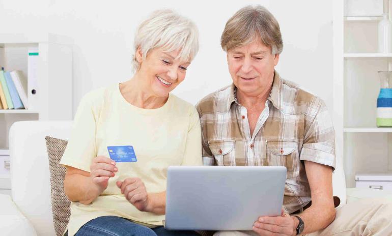Кредит для пенсионеров в Ренессанс банке
